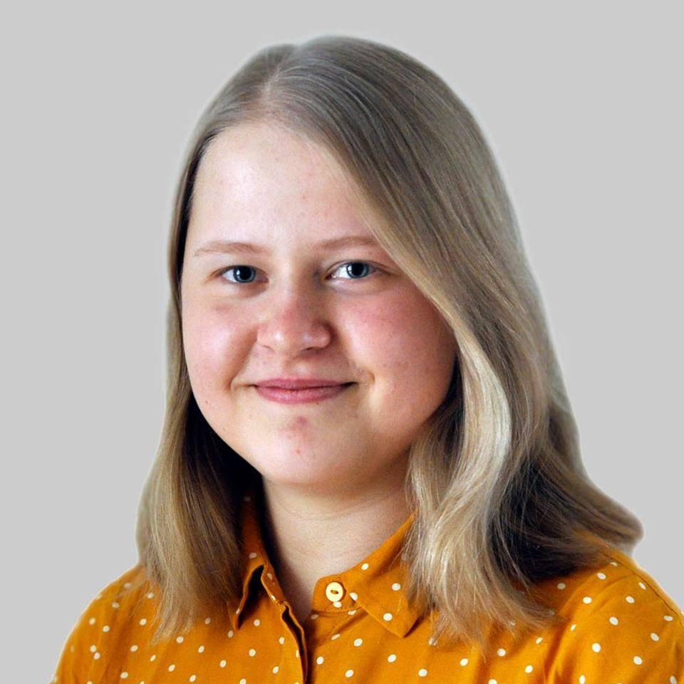 Iida-Liisa Kuokka